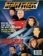 STAR TREK - THE OFFICIAL FAN CLUB #97 - Magazine