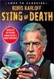 STING OF DEATH (Lost TV Classics) - DVD