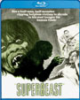 SUPERBEAST (1972) - Blu-Ray