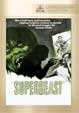 SUPERBEAST (1972) - DVD