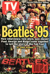 TV GUIDE (November 18-24. 1995/Beatles '95) - Collectible