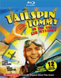 TAILSPIN TOMMY AND THE GREAT AIR MYSTERY (1935) - Blu-Ray