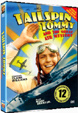 TAILSPIN TOMMY AND THE GREAT AIR MYSTERY (1935) - DVD
