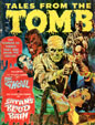 TALES FROM THE TOMB Vol. 4 No. 1 (Feb 1972) - Used Magazine