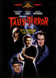 TALES OF TERROR (1962) - Used DVD