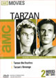 TARZAN MOVIES (AMC Collection) - DVD