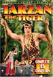 TARZAN THE TIGER (1929/Complete 15 chapter serial) - DVD