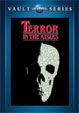 TERROR IN THE AISLES (Documentary) - DVD