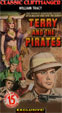TERRY AND THE PIRATES (1940/Complete Serial) - Used VHS
