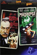 THEATER OF BLOOD/MADHOUSE (Vincent Price Double Feature) - DVD