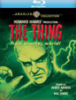 THING FROM ANOTHER WORLD, THE (1951) - Blu-Ray