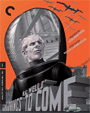 THINGS TO COME (1936/Criterion) - Blu-Ray