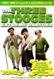 THREE STOOGES - EXTREME RARITIES - Used DVD