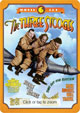 THREE STOOGES (6 Movie Set) - DVD