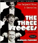 THREE STOOGES: AN ILLUSTATED HISTORY - Book