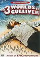 THREE WORLDS OF GULLIVER (1960) - DVD