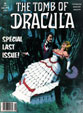 TOMB OF DRACULA #6 (Last Issue) - Magazine