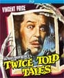 TWICE TOLD TALES (1963) - Blu-Ray