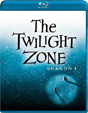 TWILIGHT ZONE (Complete Season 1) - Used Blu-Ray