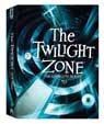 TWILIGHT ZONE (Complete Original Series) - Blu-Ray Set