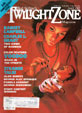 TWILIGHT ZONE MAGAZINE (April 1987) - Magazine