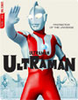 ULTRAMAN (Complete 1960s series) - Blu-Ray Steelbook Edition