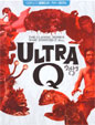 ULTRA Q (1966-1967) - Blu-Ray Set