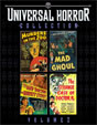 UNIVERSAL HORROR COLLECTION Vol. 2 - Blu-Ray Set