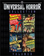 UNIVERSAL HORROR COLLECTION Vol. 3 - Blu-Ray Set