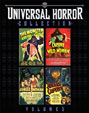 UNIVERSAL HORROR COLLECTION Vol. 5 - Blu-Ray Set