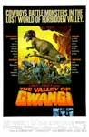 VALLEY OF GWANGI (1969) - 11X17 Poster Reproduction