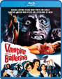 VAMPIRE AND THE BALLERINA, THE (1962) - Blu-Ray