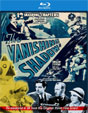VANISHING SHADOW, THE (1934) - Blu-Ray