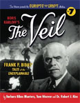 SCRIPTS FROM THE CRYPT #7 (THE VEIL 1958) - Book