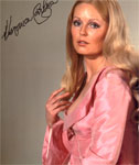 VERONICA CARLSON (Portrait) - 8X10 Autographed Photo