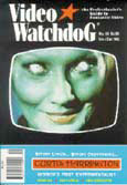 VIDEO WATCHDOG #14 - Magazine