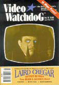 VIDEO WATCHDOG #15 - Magazine