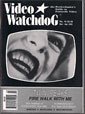 VIDEO WATCHDOG #16 - Magazine