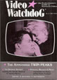 VIDEO WATCHDOG #2 (Not a Reprint) - Magazine