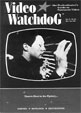 VIDEO WATCHDOG #4 - Magazine