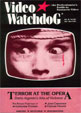 VIDEO WATCHDOG #8 - Magazine