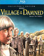 VILLAGE OF THE DAMNED (1995) - Blu-Ray