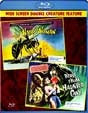 BEAST FROM HAUNTED CAVE/WASP WOMAN (Double Feature) - Blu-Ray