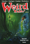 WEIRD TALES (Summer 1988) - Pulp Magazine