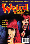 WEIRD TALES (Summer 1991) - Pulp Magazine