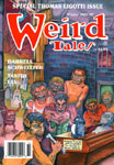 WEIRD TALES (Winter 1991-92) - Pulp Magazine
