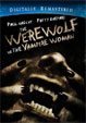 WEREWOLF AND THE VAMPIRE WOMEN (1975) - DVD