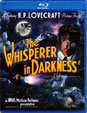 WHISPERER IN DARKNESS (1931/2011) - Blu-Ray
