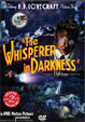 WHISPERER IN DARKNESS, THE (1931/2011) - DVD