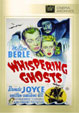 WHISPERING GHOSTS (1942) - DVD